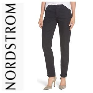 Wit & Wisdom Ab-solution Straight Leg Jeans, NWT